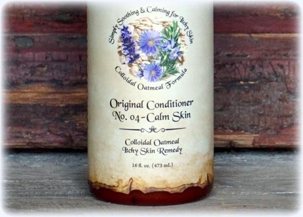 Original Conditioner No. 04 ~ Calm Skin