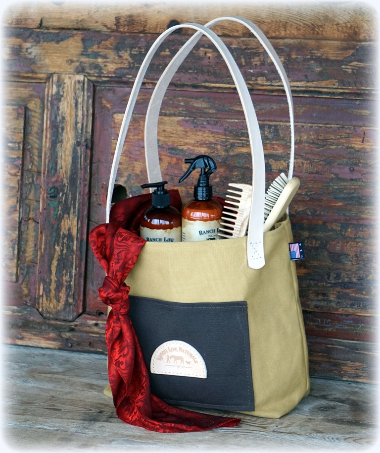 Ranch Tote12