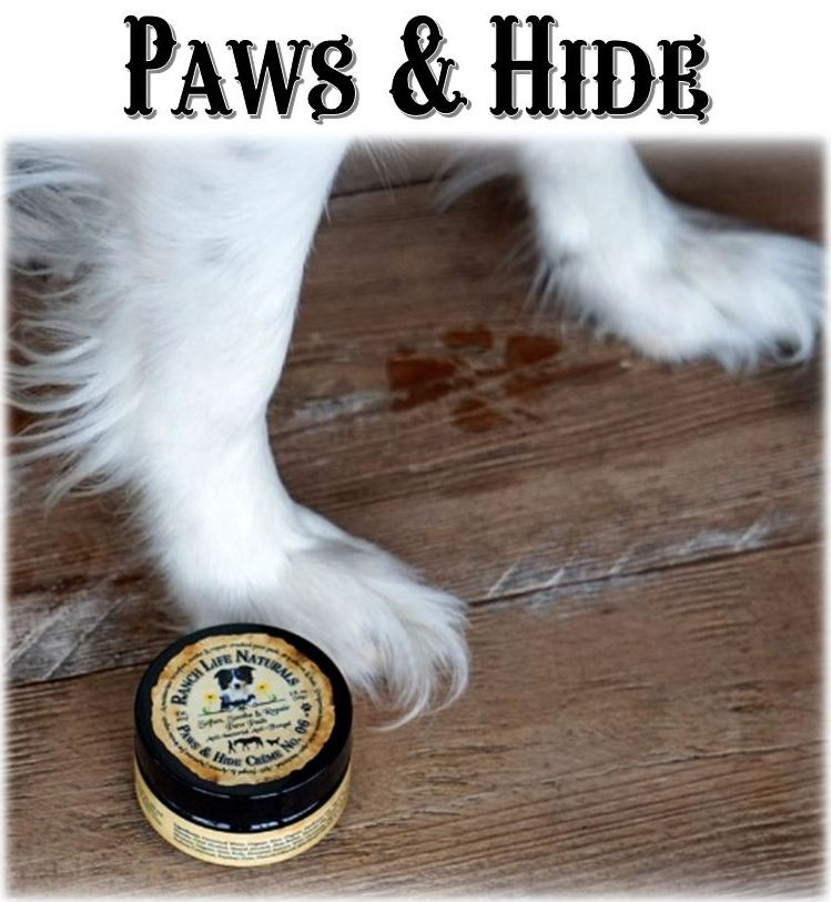 Paws & Hide Creme No. 06