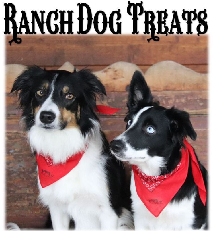 Ranch Dog Treats
