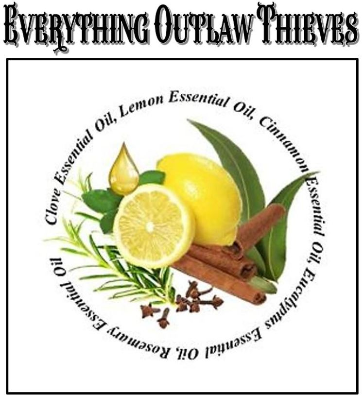 Everything with Outlaw Thieves