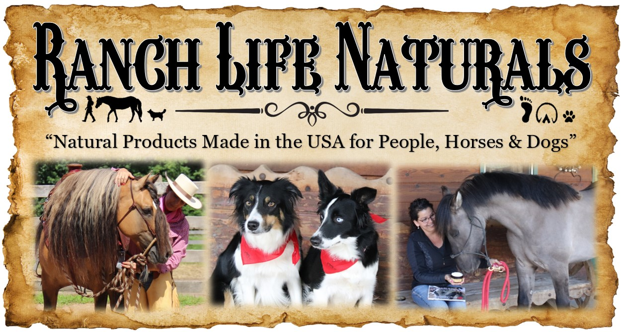 RANCH LIFE NATURALS