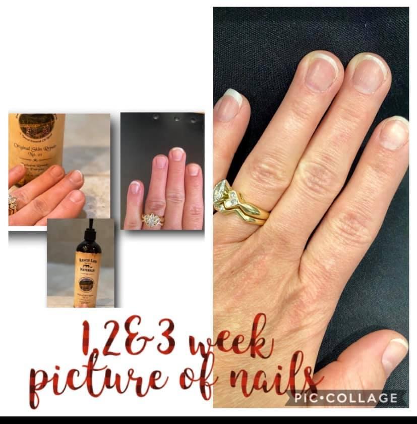 Trish nails