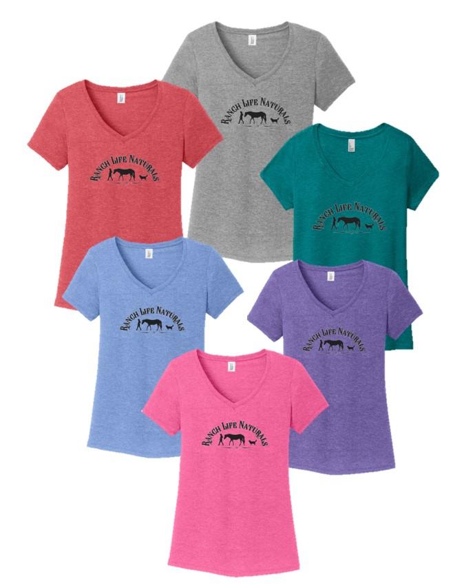 RLN T-Shirts